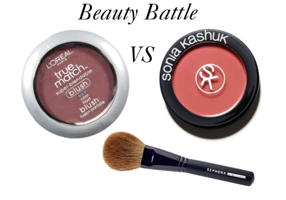 Beauty Battle: Cream vs Powder Blush